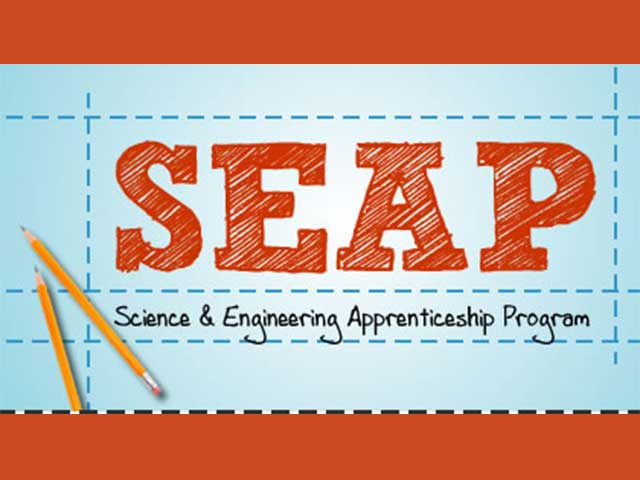Nate Simpkins LUNATECS Captain Earns Seat at SEAP
