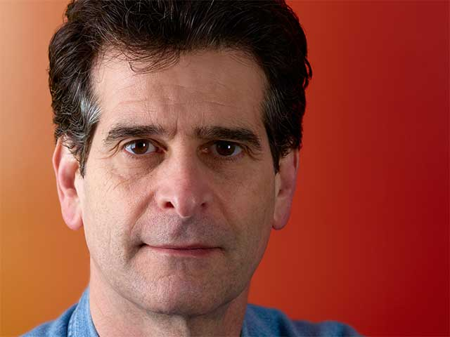 A Look Into the Future With Dean Kamen